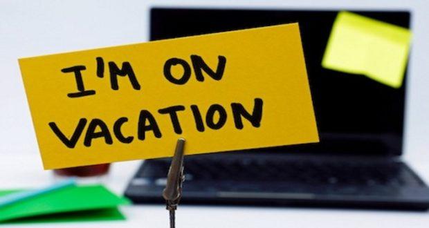 5 consejos para escribir el perfecto out of office for Fuera de oficina en ingles