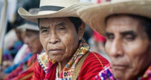Se conmemoras el Día Internacional de los pueblos indíegnas