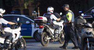 Las autoridades de Cataluña confirmaron que el atropellamiento múltiple perpetrado hoy en Barcelona, noreste de España, es un atentado terrorista y que la cifra provisional de víctimas es de 13 muertos