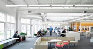 Conoce cómo detonar la creatividad con espacios de trabajo adecuados y en el caso de las oficinas, esto ha tomado un valor muy importante en los últimos años.