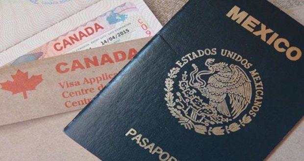 Eliminación de visa canadiense propició el aumento de viajeros mexicanos a esa nación