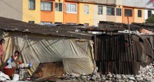 Disminuye la pobreza en los últimos dos años, de acuerdo al Coneval