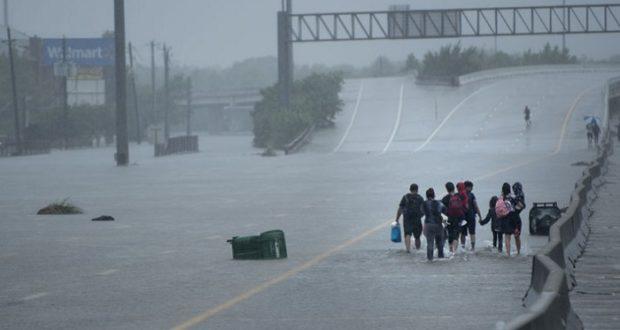Equipo de la NFL se unen para apoyar a los a damnificados por el huracán Harvey