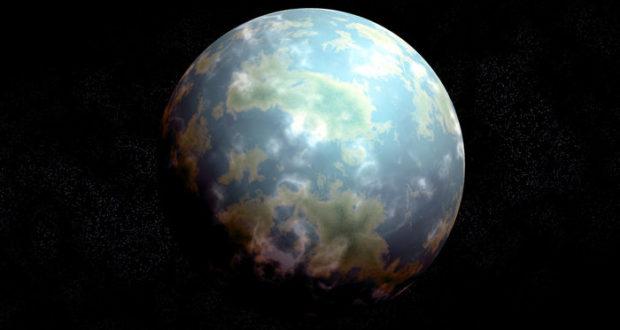 Un equipo internacional de investigadores descubrió los planetas entre cuatro mundos del tamaño de la Tierra alrededor de una estrella que se encuentra a 12 años luz del sol, lo suficientemente cerca como para ser vista a simple vista.