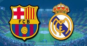 FC Barcelona y Real Madrid FC se enfrentarán en el partido de ida de la Supercopa de España 2017 en lo que es el inicio de una nueva temporada en el fútbol ibérico.