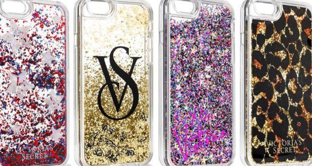 Cerca de 275.000 estuches de teléfonos móviles vendidos por varias marcas populares de moda, como Victoria's Secret, Nordstrom y Henri Bendel, están siendo retirados del mercado después de causar quemaduras químicas en sus usuarios.