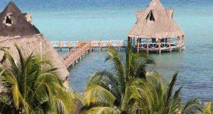 """Los turistas prefieren viajar por México y cuidar el medio ambiente con el crecimiento de modelos """"eco-friendly"""" en todo el territorio nacional."""