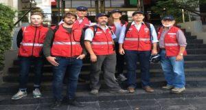 Ayuda Humanitaria Suiza Ingenieros