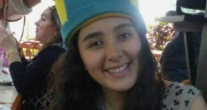 Confirman la muerte de Mara Castilla, la joven desaparecida tras tomar un Cabify en Puebla