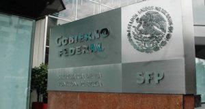 SFP investiga a dependencias acusadas de desvío de recursos