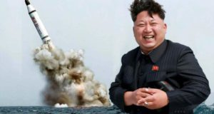 Programa nuclear de Corea del Norte escala a mayores niveles.