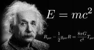 Para conmemorar el 112° aniversario de la creación de esta famosa ecuación, se enunciará ciertas curiosidades que probablemente no sabías.
