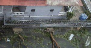 Las cifras en Puerto Rico: tras el huracán María, la ayuda todavía no llega
