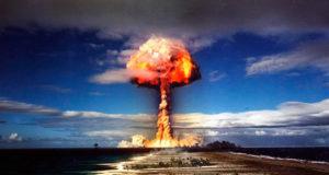 Las bombas más potentes detonadas por el hombre