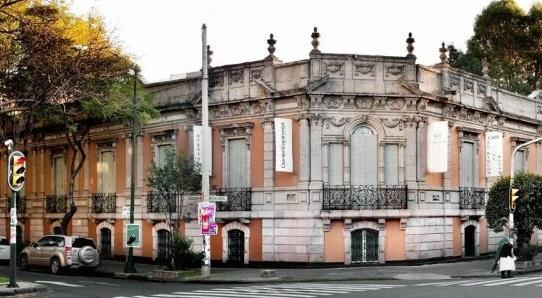 Casa Lamm-Instituto de la Mexicanidad