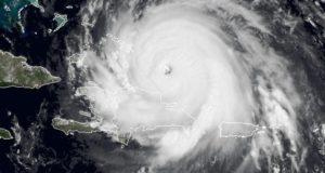 Alerta máxima por huracán Katia; estas son las recomendaciones que debes seguir