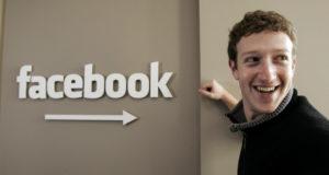 ¿Porque no se puede bloquear a Mark Zuckerberg del Facebook?