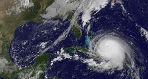 """El fenómeno de """"rápida intensificación"""" podría ser el causante de huracanes categoría 5"""