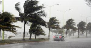 Instrucciones que se debe seguir si vives en una zona de huracanes