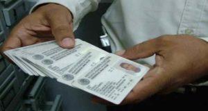 No reportar la perdida de documentos de identificación es un error común y peligroso