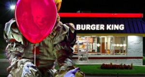 la compañía de hamburguesas, Burger King, reportó una queja al Servicio Antimonopolio Federal de Rusia (FAS) solicitando quitar publicidad y remover la disponibilidad de ver la película en los cines de Rusia.