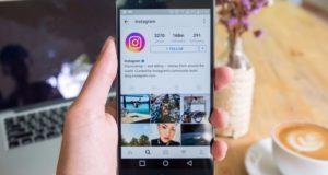 Reportan el robo de información en más de seis millones de cuentas de Instagram