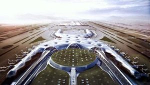 El futuro del Nuevo Aeropuerto Internacional de México (NAIM) se definirá en consulta pública