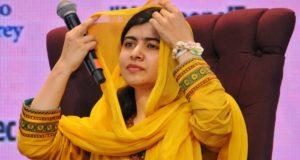 Malala se reunió con Peña Nieto para pedir educación para todas las niñas