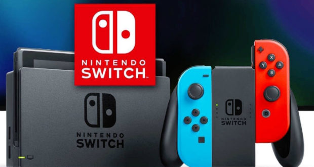 Grand Theft Auto V Podria Estar Llegando A La Nintendo Switch