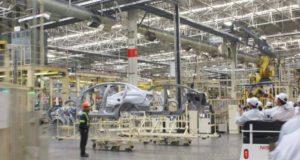Estados Unidos pretende elevar a 75 por ciento contenido regional de los automóviles nuevos