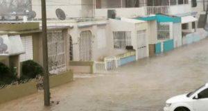 El huracán María causa severas inundaciones en Puerto Rico [Video]