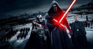 Rian Johnson revela nuevos detalles sobre los antagonistas de Star Wars Episodio 8