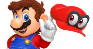 Mario ya no es considerado como un plomero