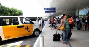 Descubre qué tan caro puede resultar tomar un taxi en los aeropuertos y seguro te sorprenderás por estas tarifas que cuestan más que el propio avión.