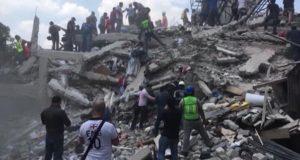 Terremoto 2017