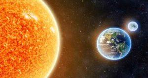 Advierten que una potente tormenta magnética espacial golpea a la Tierra