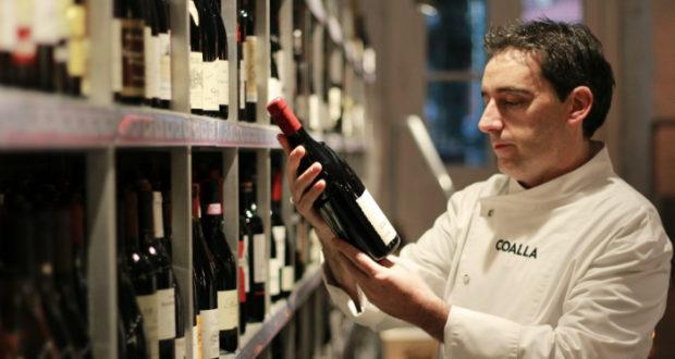 ¿Cómo se debe de elegir un buen vino?