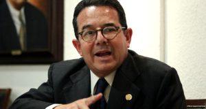 Francisco Agustín Arroyo Vieyra
