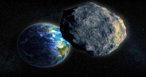 Un asteroide de 40 metros de diámetro se encamina hacia la Tierra