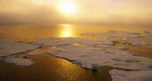 Investigan la relación entre el cambio climático y los desastres naturales