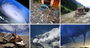 Conoce algunas de las tecnología diseñadas para salvar vidas en los desastres naturales