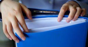 Ten listo estos documentos para llevarlos contigo ante cualquier emergencia, ya sean fenómenos naturlaes, sismos o accidentes.
