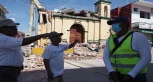 El INAH reporta más de 400 edificaciones históricas afectadas por el sismo