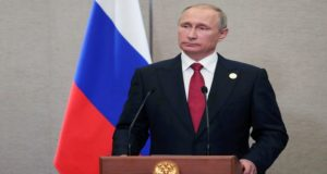 Rusia expulsa a diplomáticos de 23 países como medida recíproca