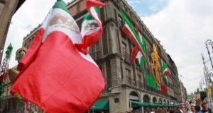 Los festejos por el aniversario de la Independencia de México siempre son una oportunidad para convivir con la familia, amigos o acudir a las verbenas populares de las plazas públicas para escuchar música, ver los espectáculos de los fuegos artificiales y sentir un poco del orgullo nacional.