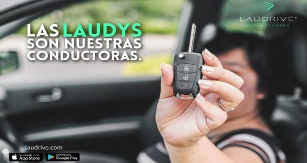 Laudrive es la nueva plataforma de transporte privado para mujeres que busca posicionarse en el mercado como una alternativa segura y confiable.