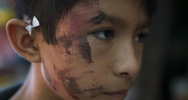 El 19 de septiembre ha sido un día doloroso y difícil para los ciudadanos de la República Mexicana, sin embargo, hay cierto número de ciudadanos que se deben de atender de forma especial: los niños.