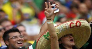 mexicano feliz