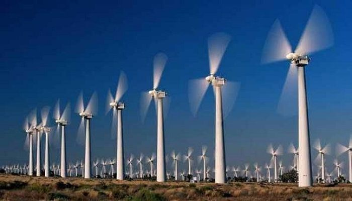 El futuro de la electricidad en México viene del viento