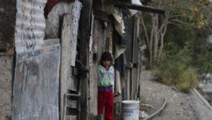 En ocho años se sumaron 3.9 millones de mexicanos a la pobreza: Coneval